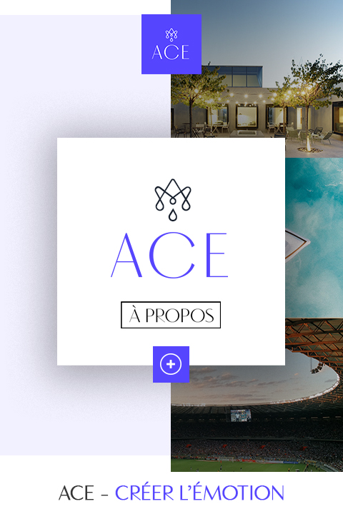 ACE - Acceuil