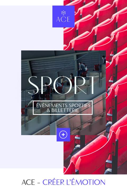 ACE - Sport