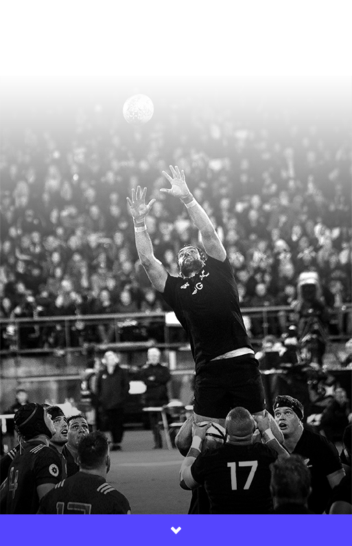 ACE - Rugby